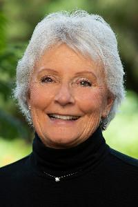 Mary L Morgan, Designated Broker